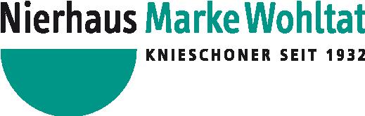 Nierhaus Shop für Knieschoner und Knieschutz